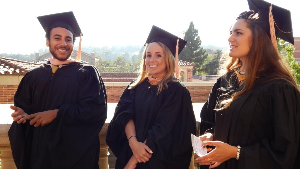 Epidemiology Clinical MPH Graduates