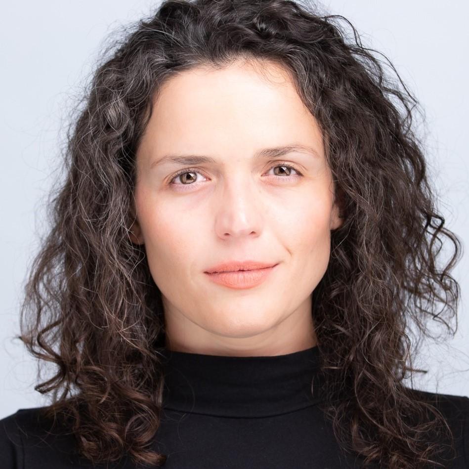 Lucia Beltran