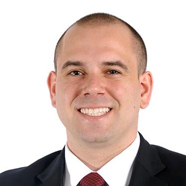 Garrett Salzman