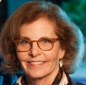 Sandra Aronberg
