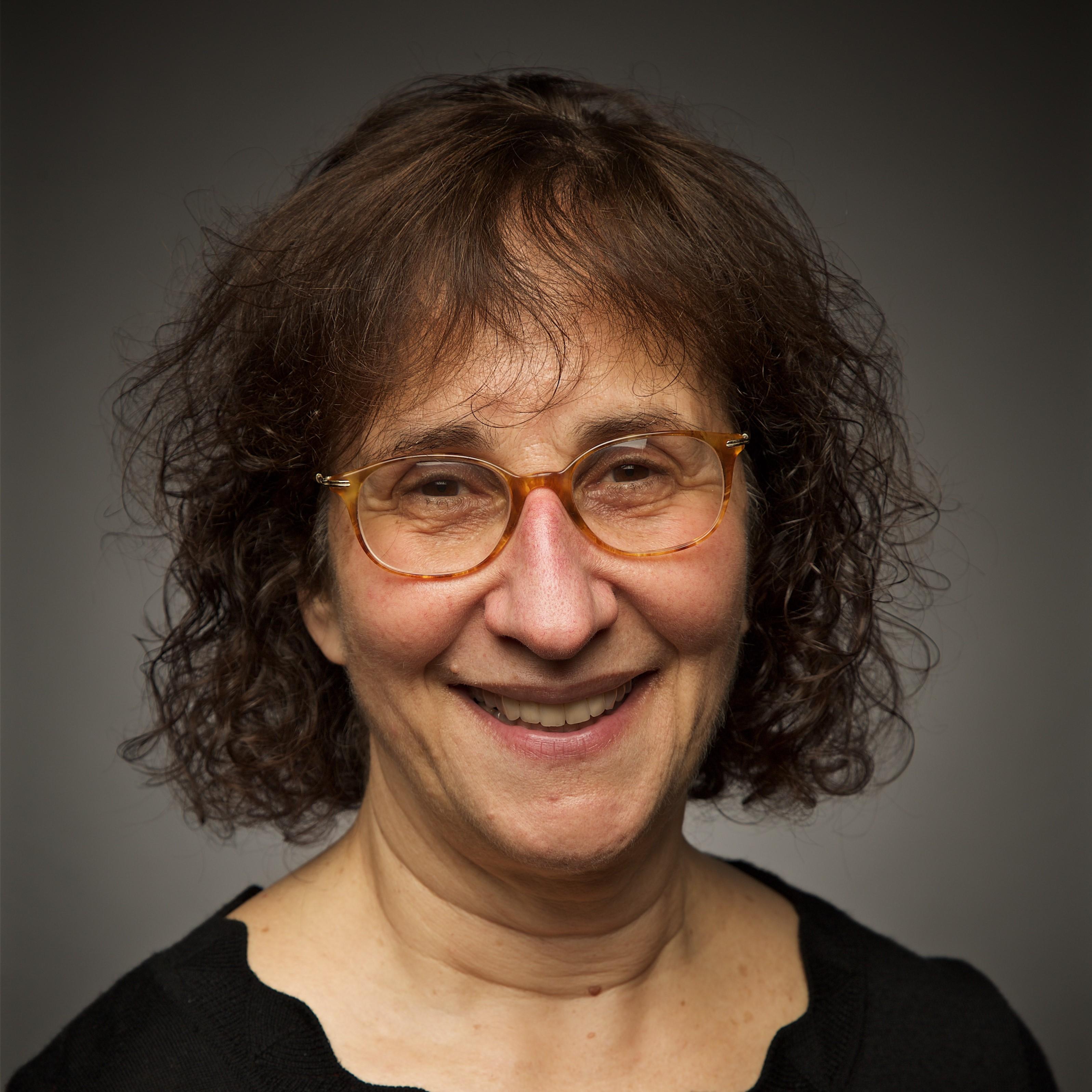 Lillian Gelberg