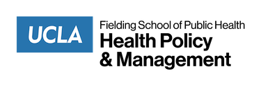 Health Policy and Management Logo